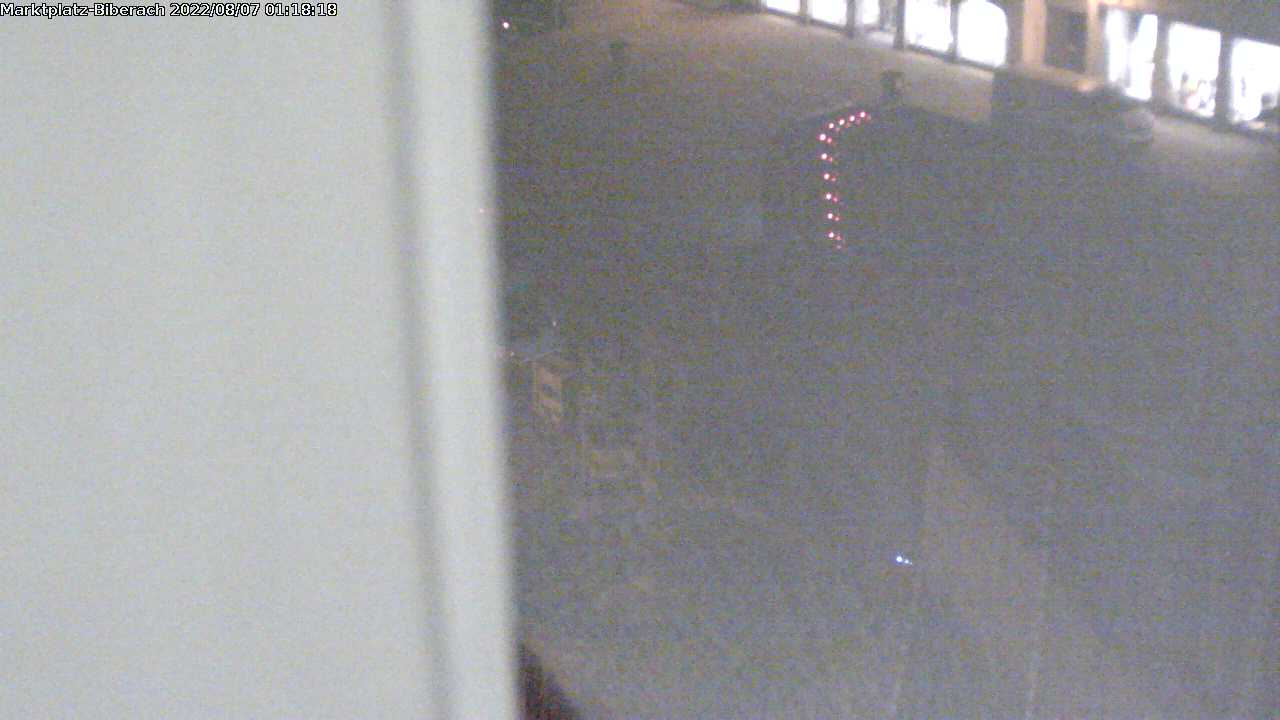 Biberach an der Ri City Center, Marktplatz